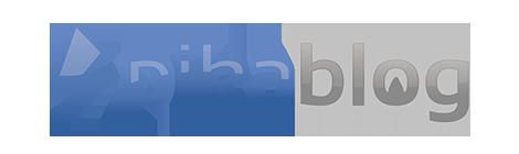 Logo Pikablog